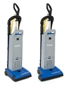 CarpetMaster 100 Series Upright Vacuums